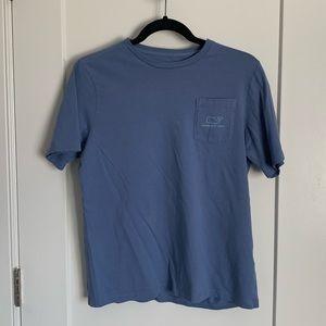 Boys Vineyard Vines Long Sleeve Shirt